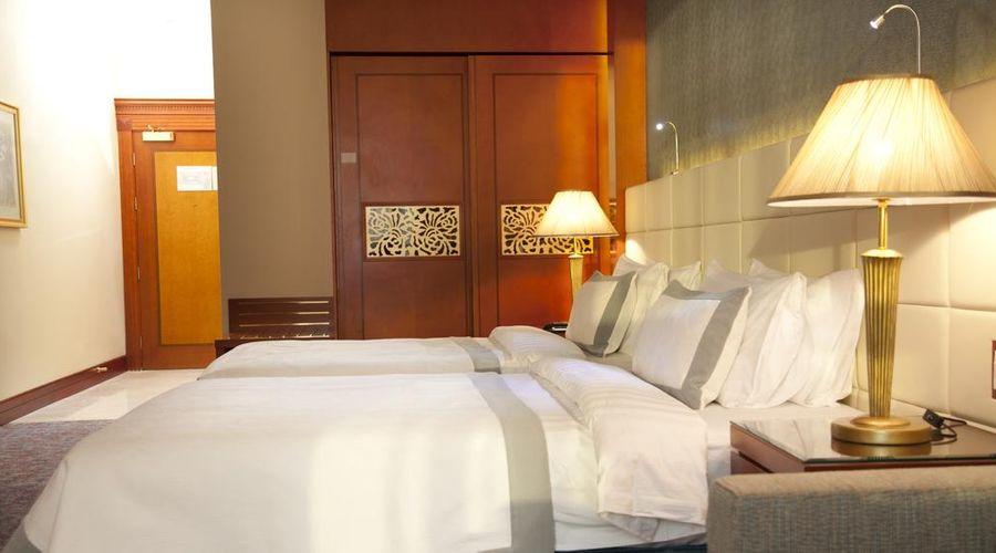 Grand Excelsior Hotel Al Barsha-41 of 33 photos