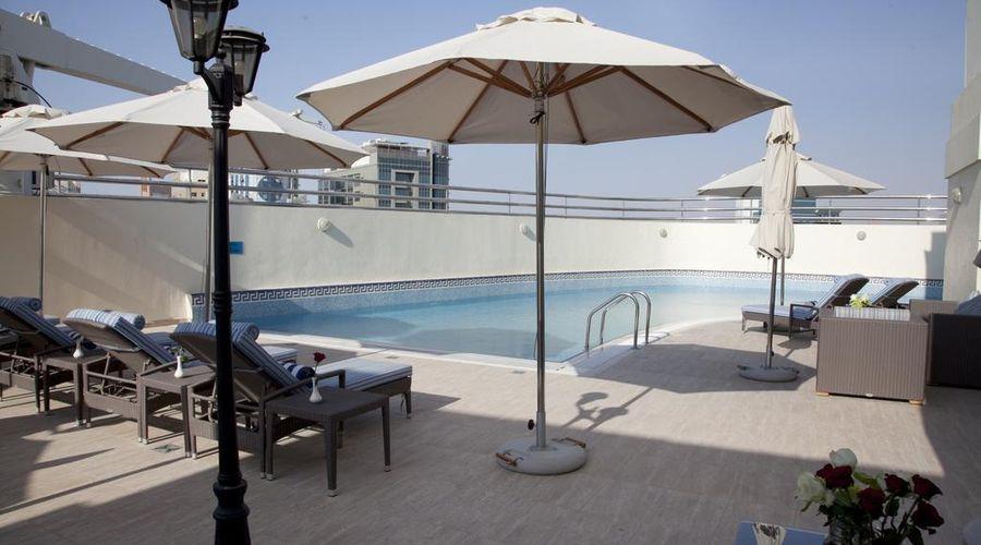 Grand Excelsior Hotel Al Barsha-9 of 33 photos