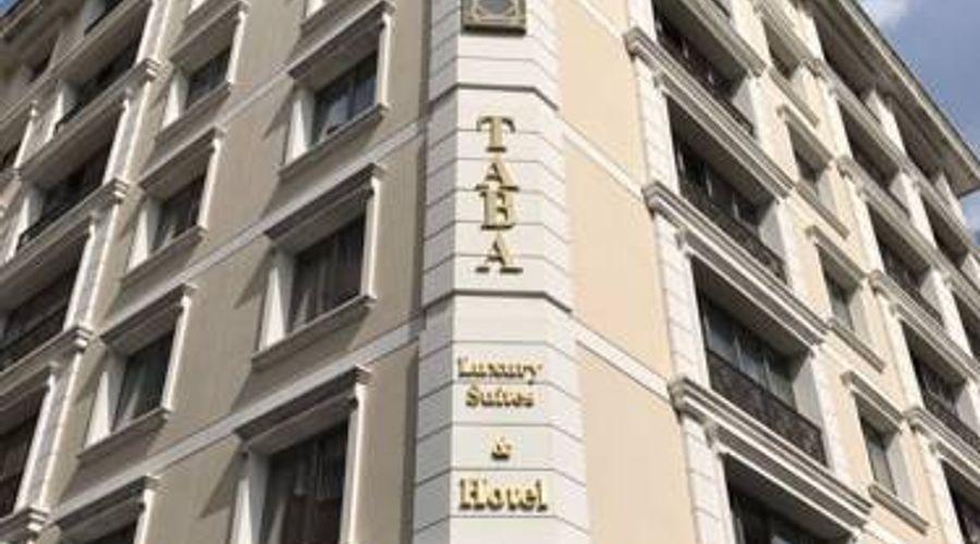 فندق وأجنحة تابا لاكچري-1 من 35 الصور