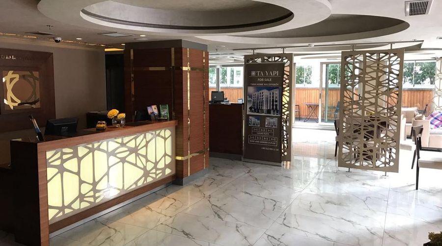 فندق وأجنحة تابا لاكچري-13 من 35 الصور