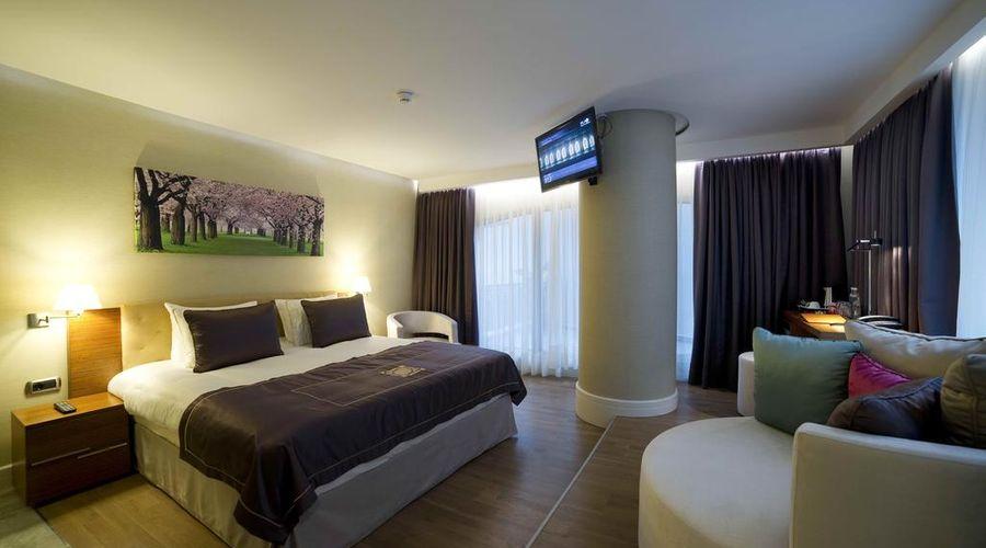 فندق وأجنحة تابا لاكچري-20 من 35 الصور