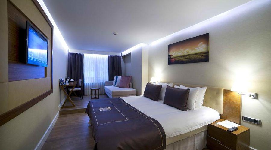 فندق وأجنحة تابا لاكچري-21 من 35 الصور