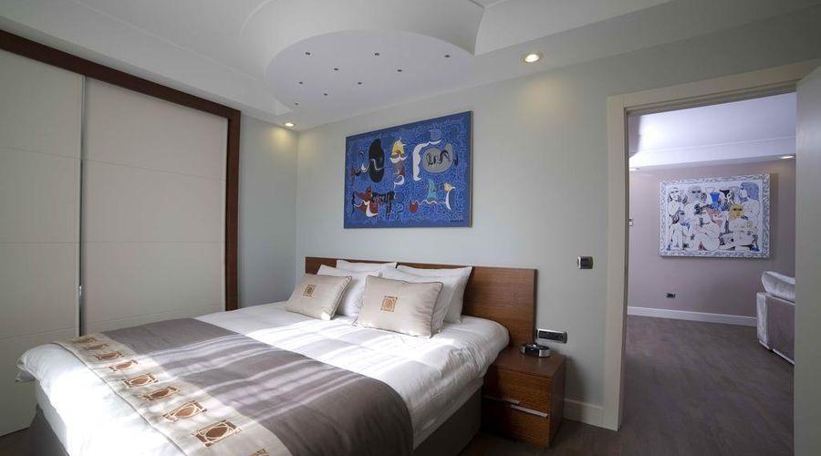 فندق وأجنحة تابا لاكچري-24 من 35 الصور