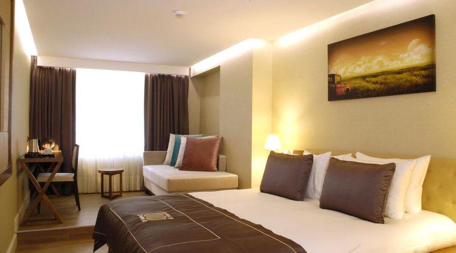 فندق وأجنحة تابا لاكچري-29 من 35 الصور