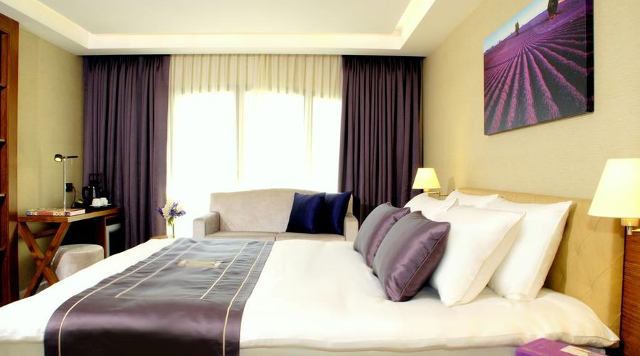 فندق وأجنحة تابا لاكچري-30 من 35 الصور