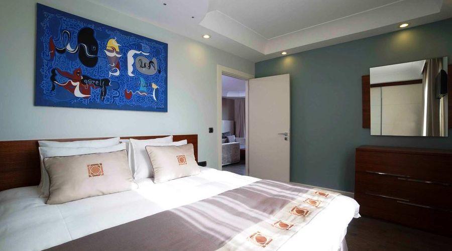 فندق وأجنحة تابا لاكچري-42 من 35 الصور