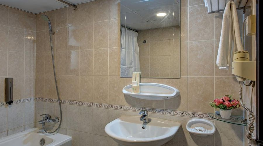Nihal Residency Hotel Apartments-23 of 26 photos