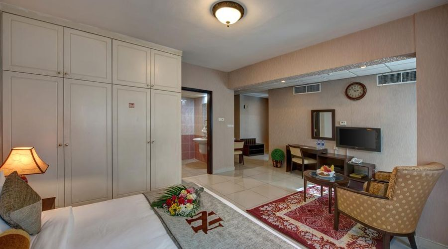 Nihal Residency Hotel Apartments-22 of 26 photos
