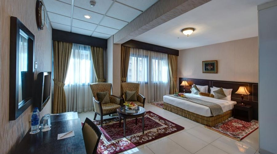 Nihal Residency Hotel Apartments-21 of 26 photos