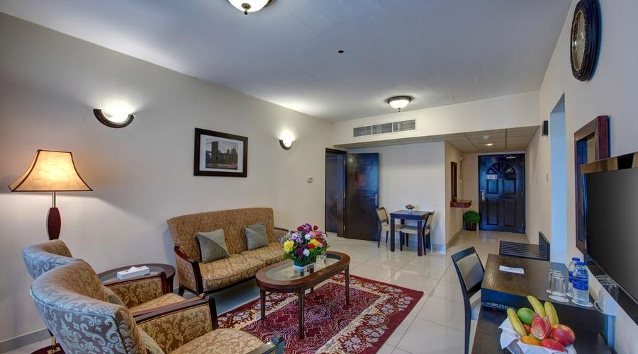 Nihal Residency Hotel Apartments-18 of 26 photos