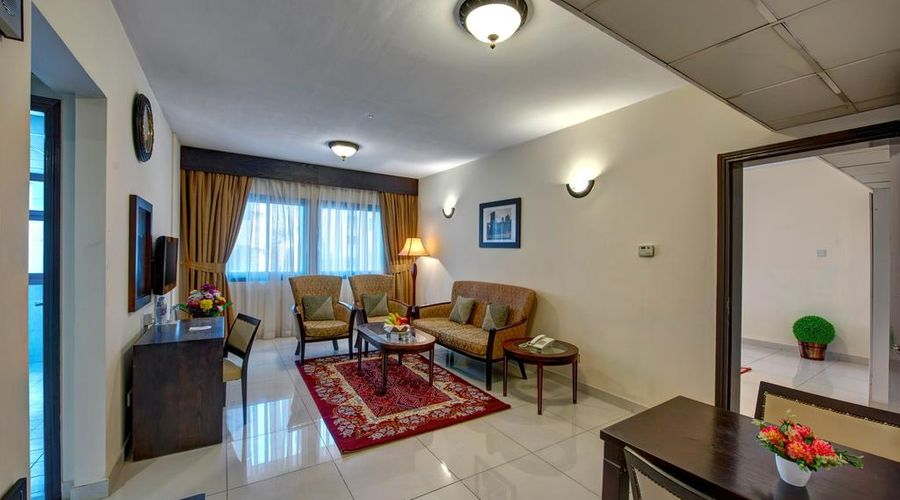 Nihal Residency Hotel Apartments-17 of 26 photos