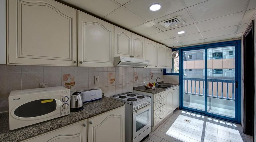 Nihal Residency Hotel Apartments-12 of 26 photos