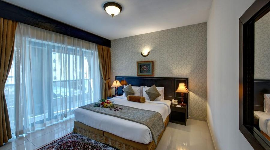 Nihal Residency Hotel Apartments-7 of 26 photos