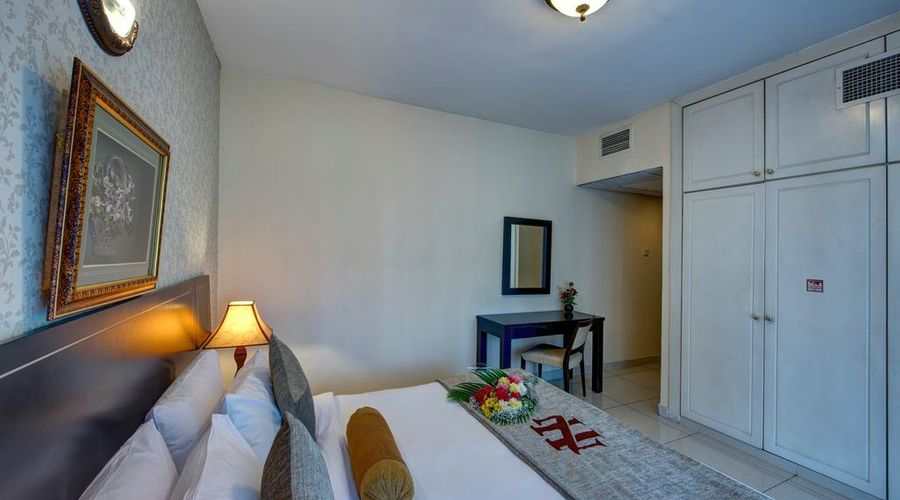 Nihal Residency Hotel Apartments-6 of 26 photos