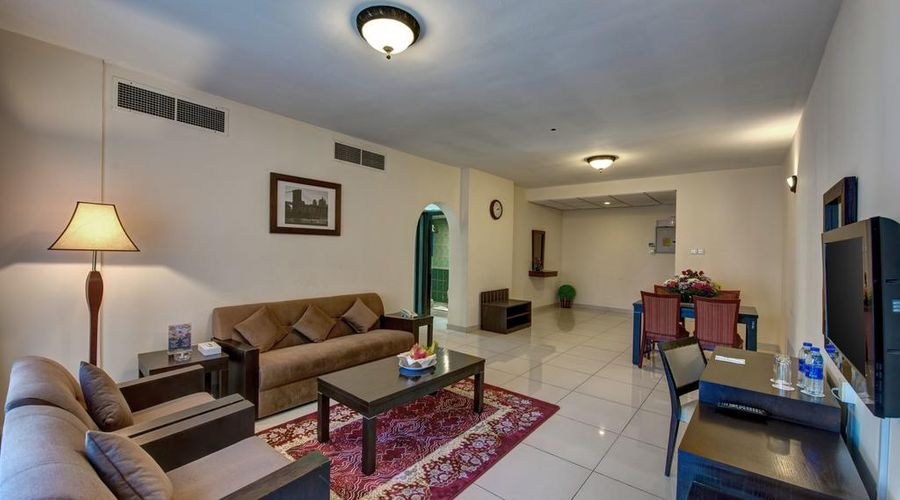 Nihal Residency Hotel Apartments-9 of 26 photos