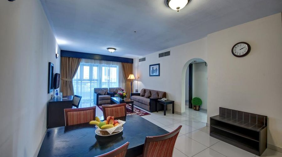 Nihal Residency Hotel Apartments-8 of 26 photos