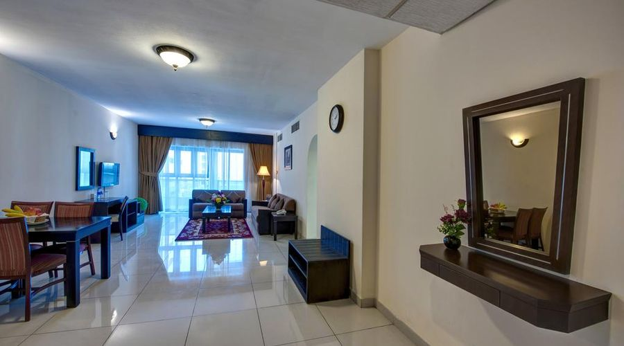 Nihal Residency Hotel Apartments-14 of 26 photos