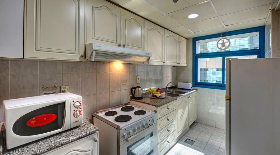 Nihal Residency Hotel Apartments-27 of 26 photos