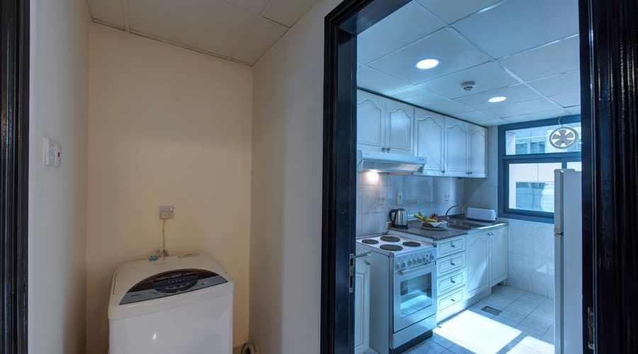 Nihal Residency Hotel Apartments-25 of 26 photos