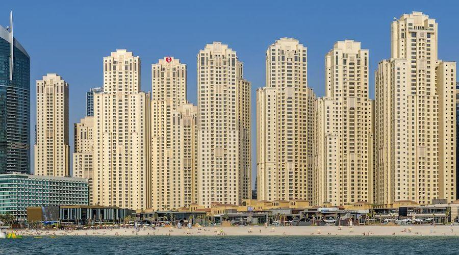 دلتا هوتلز باي ماريوت جُميرا بيتش، دبي-1 من 35 الصور