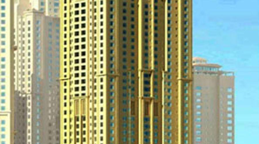 دلتا هوتلز باي ماريوت جُميرا بيتش، دبي-3 من 35 الصور