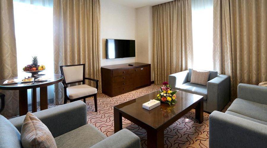 فندق سمايا ديرة-4 من 37 الصور