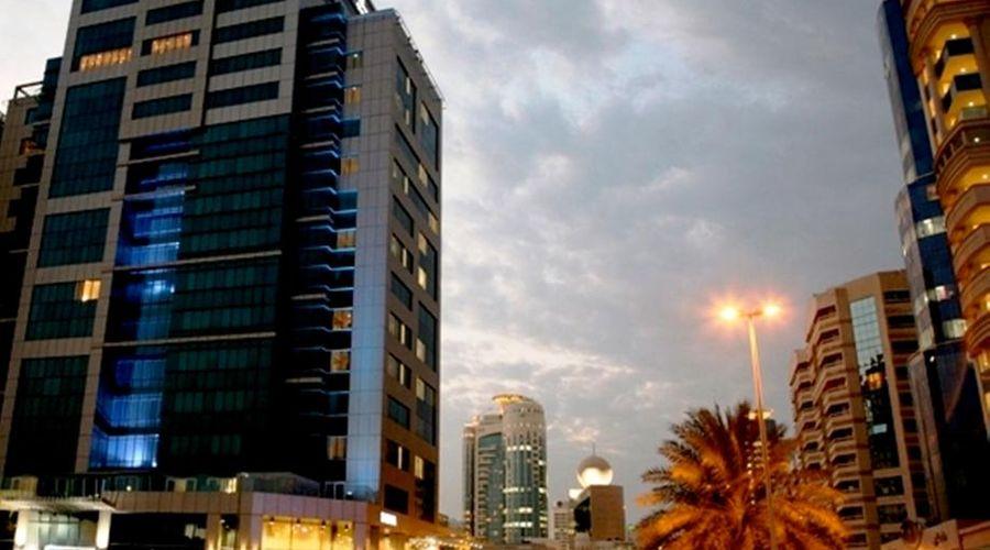 فندق سمايا ديرة-2 من 37 الصور