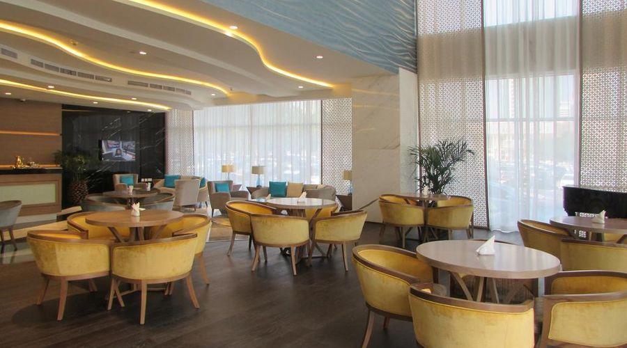 فندق سمايا ديرة-20 من 37 الصور