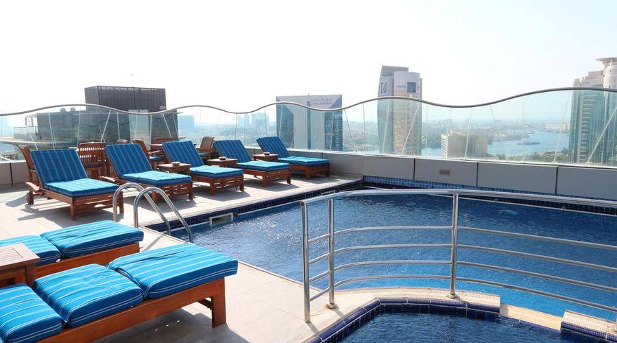 فندق سمايا ديرة-29 من 37 الصور