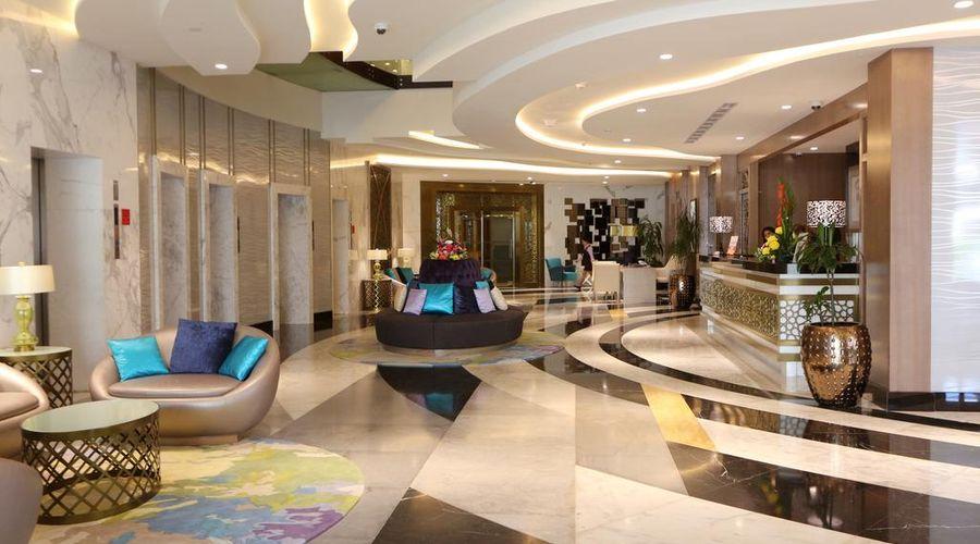 فندق سمايا ديرة-30 من 37 الصور