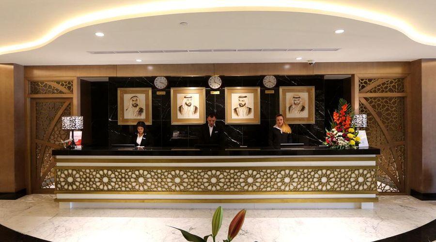 فندق سمايا ديرة-31 من 37 الصور