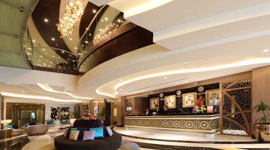 فندق سمايا ديرة-32 من 37 الصور