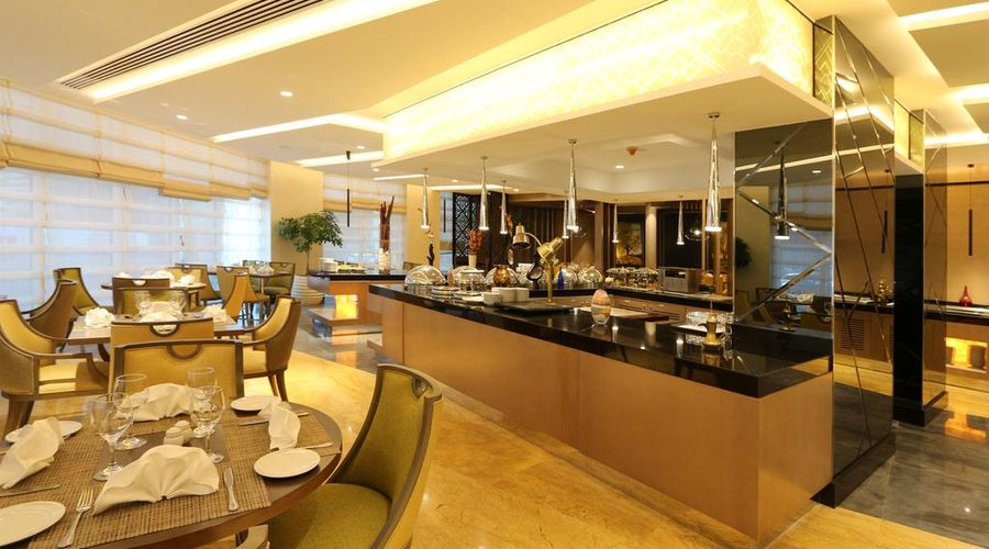 فندق سمايا ديرة-34 من 37 الصور