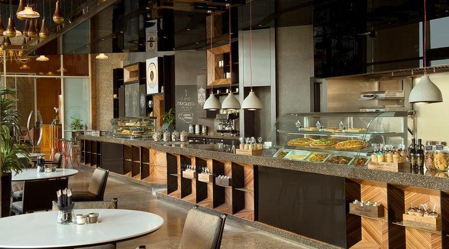 Marriott Executive Apartments Dubai Creek-35 of 32 photos