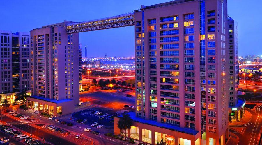 Marriott Executive Apartments Dubai Creek-1 of 32 photos