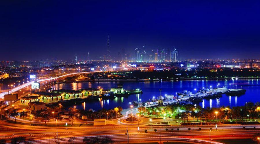 Marriott Executive Apartments Dubai Creek-2 of 32 photos
