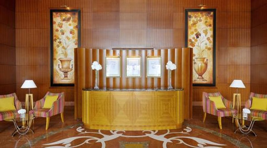 Marriott Executive Apartments Dubai Creek-18 of 32 photos