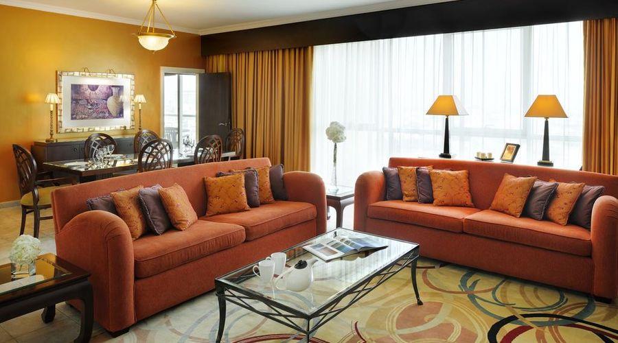 Marriott Executive Apartments Dubai Creek-15 of 32 photos