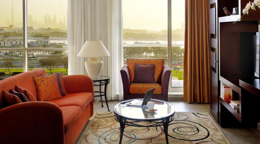 Marriott Executive Apartments Dubai Creek-13 of 32 photos