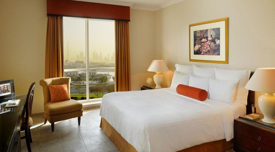 Marriott Executive Apartments Dubai Creek-10 of 32 photos