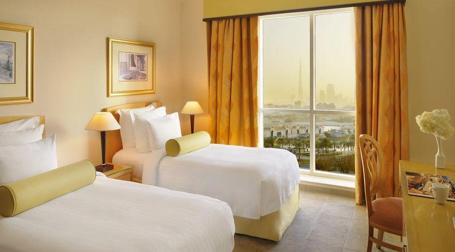 Marriott Executive Apartments Dubai Creek-9 of 32 photos
