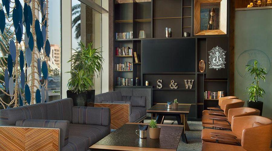 Marriott Executive Apartments Dubai Creek-33 of 32 photos