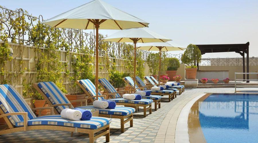 Marriott Executive Apartments Dubai Creek-6 of 32 photos