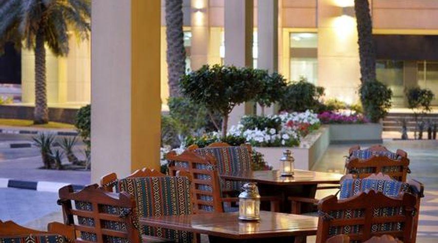 Marriott Executive Apartments Dubai Creek-4 of 32 photos