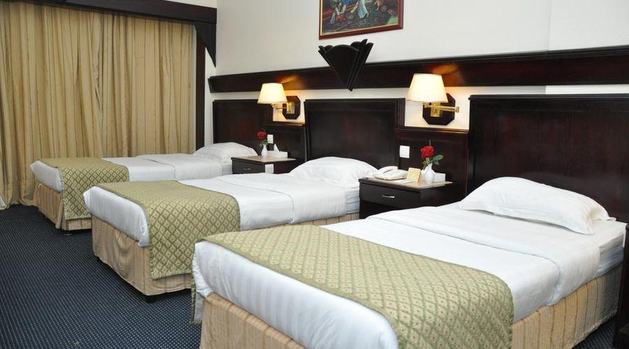 فندق كلاريج - دبي-4 من 44 الصور