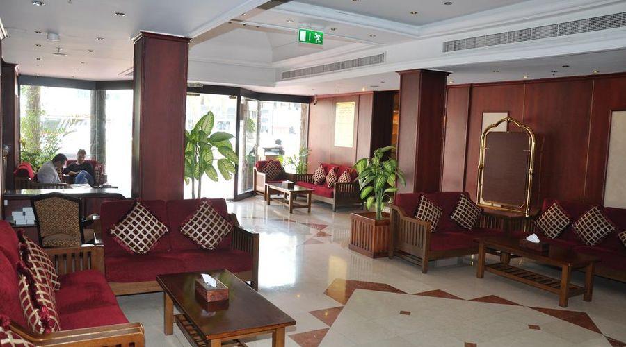 فندق كلاريج - دبي-12 من 44 الصور