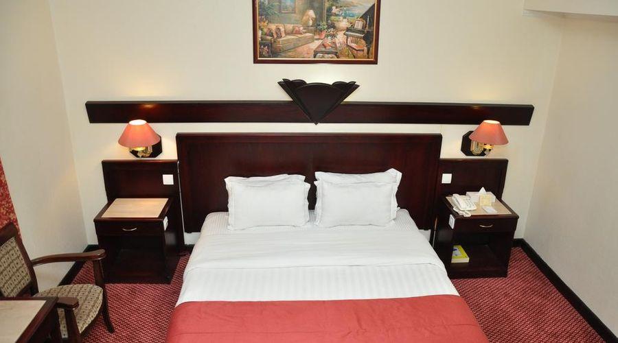 فندق كلاريج - دبي-13 من 44 الصور
