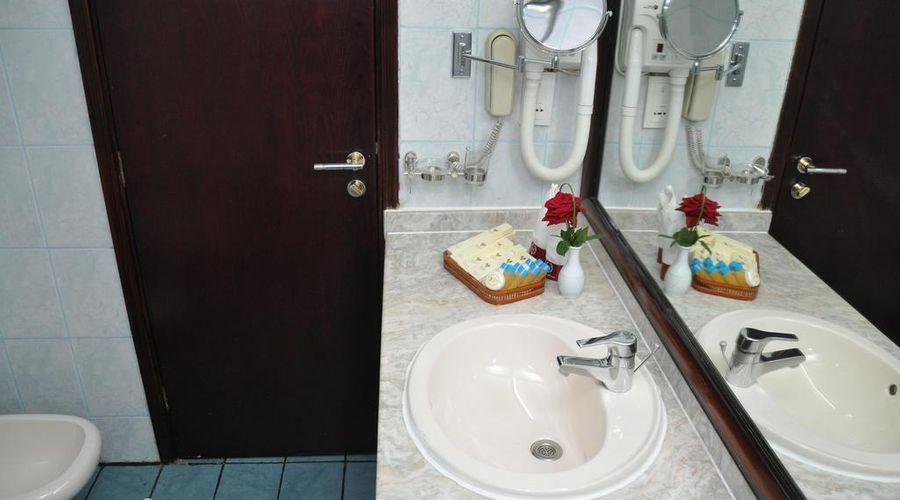 فندق كلاريج - دبي-15 من 44 الصور