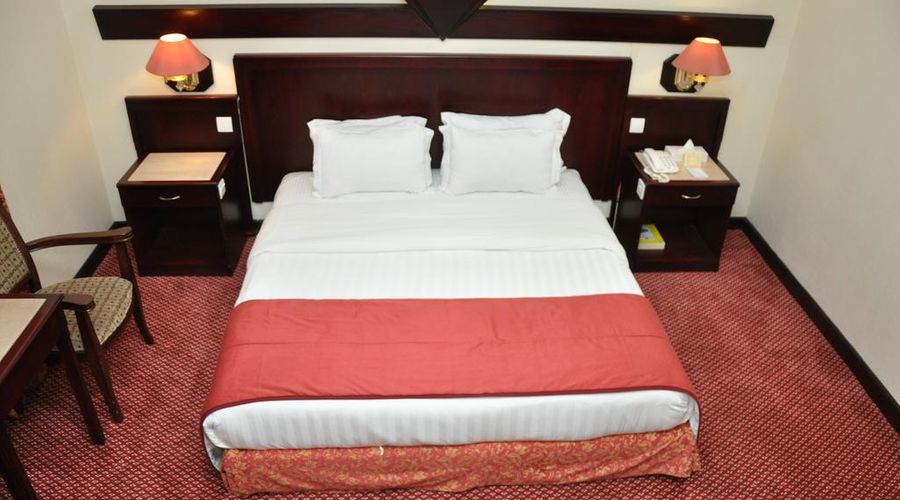 فندق كلاريج - دبي-16 من 44 الصور