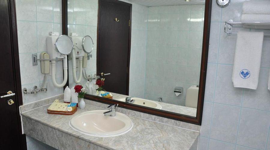 فندق كلاريج - دبي-17 من 44 الصور